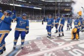 NHL Winter Classic: davanti a 46'556 spettatori trionfano i Saint Louis Blues