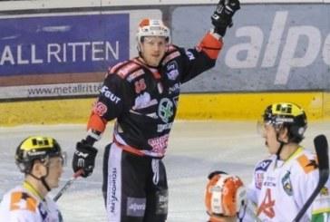 Alps Hockey League: da mercoledì 1° marzo via ai play-off