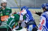 Alps Hockey League: il punto campionato al 15 febbraio
