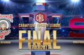 Champions Hockey League: stasera la finalissima Frolunda Göteborg vs Sparta Praga