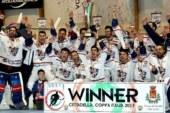 Inline Hockey: al Milano anche la Coppa Italia 2017