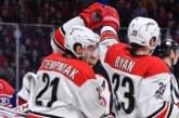Focus NHL: già 4 le squadre qualificate in anticipo per i play-off