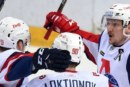 Kontinental Hockey League: al via le finali di Conference