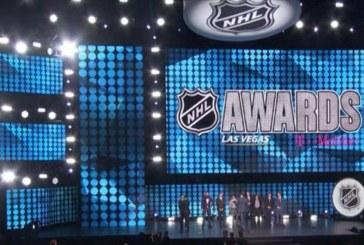 Focus NHL: il resoconto degli Awards 2017 di Las Vegas