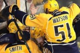 Focus NHL: Final Stanley Cup Series sul 2-2, stasera gara-5 Penguins-Predators