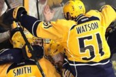 Focus NHL: Final Stanley Cup Series sul 2-2, stasera gara-5 Penguins-Predators