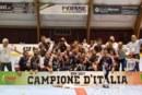 Inline Hockey: Milano campione d'Italia per il sesto anno di fila