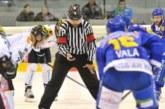 Qui Alps Hockey League: così nelle prime 9 gare