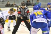 Qui Alps Hockey League: così nelle prime 9 gare