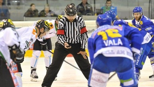 Alps Hockey League: al via le semifinali con il solo Valpusteria