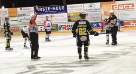 Italian Hockey League: fra domani e domenica la terza giornata