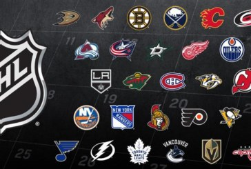 Focus NHL: regular season al via con le prime quattro gare