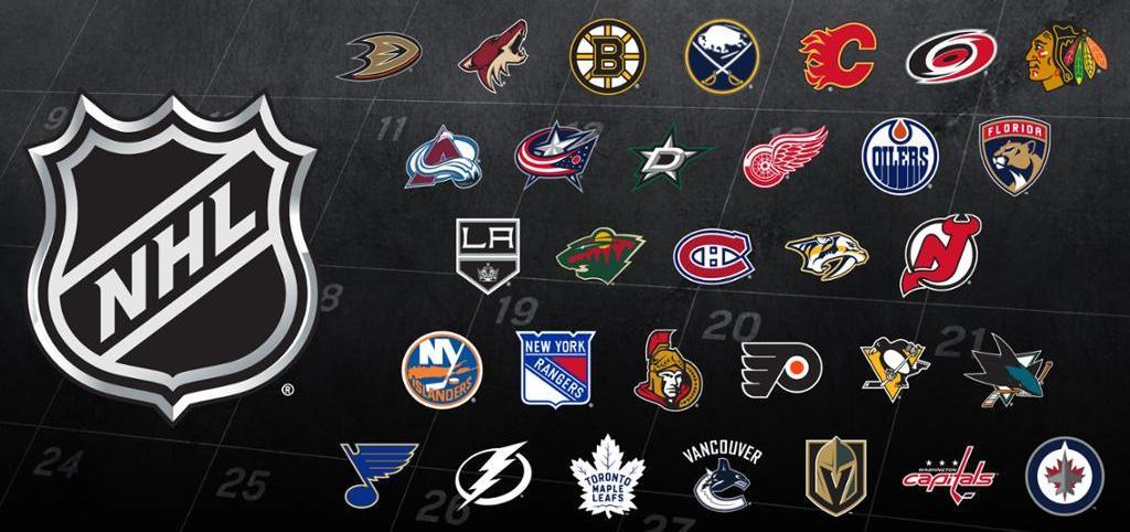 Qui NHL: da stasera la nuova stagione 2017-2018