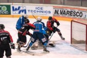 Italian Hockey League: sprint finale per Master e Qualification Round