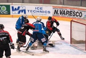 Italian Hockey League: sprint finale per Master e Qualification Round