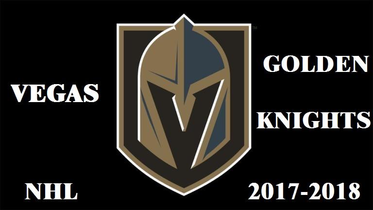 Qui NHL: alla scoperta dei Vegas Golden Knights versione 2017-2018