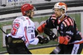 Alps Hockey League: Renon, Cortina, Jesenice e Lustenau ai quarti di finale