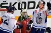 Champions Hockey League: ottavi chiusi con l'uscita del Frolunda