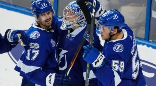 Focus NHL: prosegue il momento d'oro dei Tampa Bay Lightning