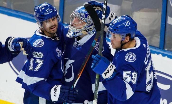 Focus NHL: comandano Tampa Bay, Toronto e Nashville