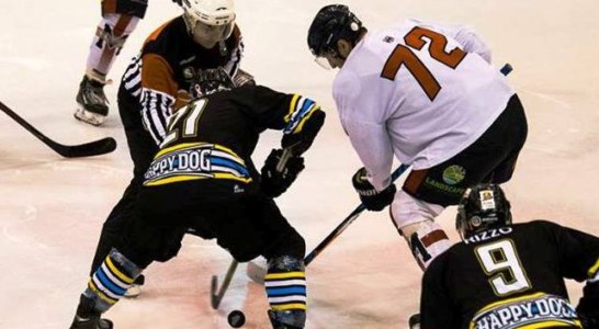 Italian Hockey League: da domani sera la regular season 2018-2019