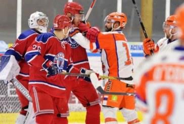 Continental Cup: da domani a domenica la Final Four di Minsk
