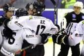 Italian Hockey League: il programma del fine settimana