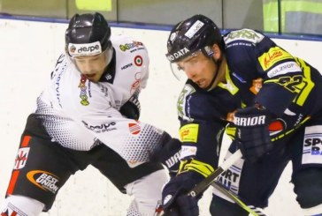 Italian Hockey League: tutto pronto per il via dei play-off