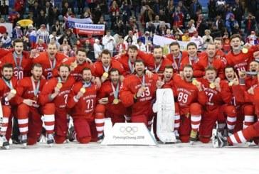 Pyeongchang 2018: OARo Russia, argento Germania