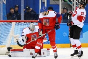 Pyeongchang 2018: da oggi via agli ottavi di finale del torneo di hockey