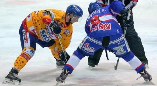 Alps Hockey League: da stasera il campionato 2018-2019