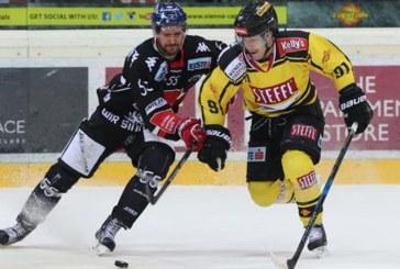 EBEL: via ai play-off anche con la presenza del Bolzano Foxes