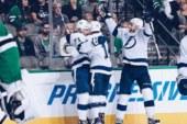 Focus NHL: è sempre più dominio Tampa Bay Lightning