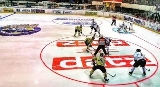 Italian Hockey League: partita la seconda fase del campionato