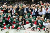 Kontinental Hockey League: trionfa l'AK Bars Kazan di coach Bilyaletdinov