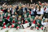 Kontinental Hockey League: trionfa l'AK Bars Kazan di coach Bilyaletdinov