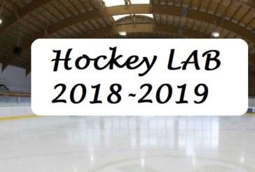 Hockey Lab: presentato ad Aosta il nuovo progetto FISG
