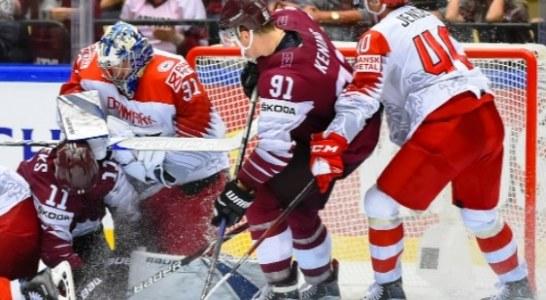 Mondiali IIHF Top Division 2019: il punto dopo la quarta giornata