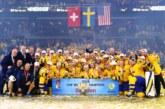 Mondiali IIHF 2018: trionfa ai rigori la Svezia contro una straordinaria Svizzera