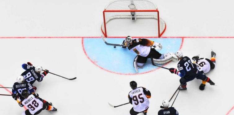 Mondiali IIHF Top Division: il punto dopo la quinta giornata