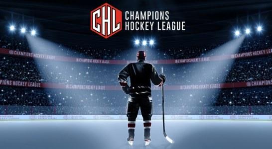 IIHF Champions Hockey League: da stasera le andate delle semifinali