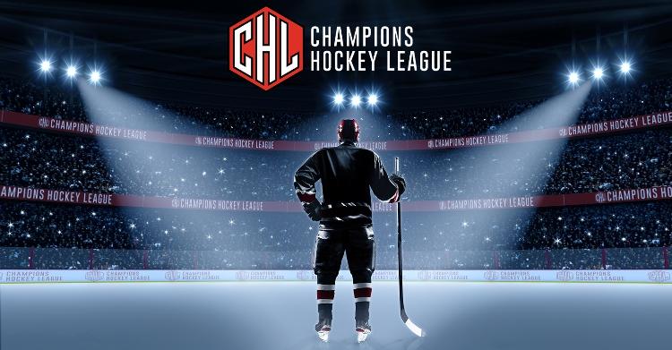 Champions Hockey League: così nelle andate dei quarti