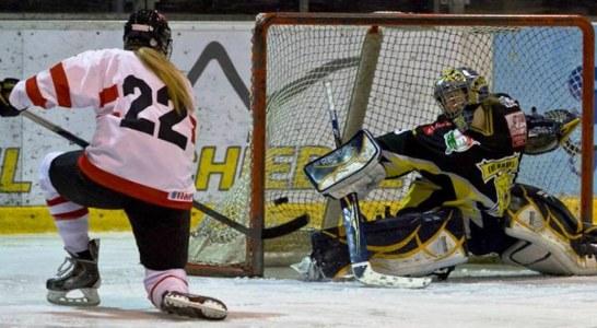 Qui Femminile: regular season alle Bolzano Eagles, ora spazio ai play-off scudetto