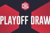 Champions Hockey League: da stasera le andate degli ottavi di finale