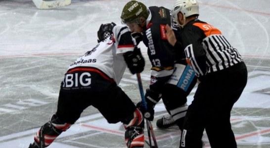 Italian Hockey League: definita la griglia dei play-off 2019-2020