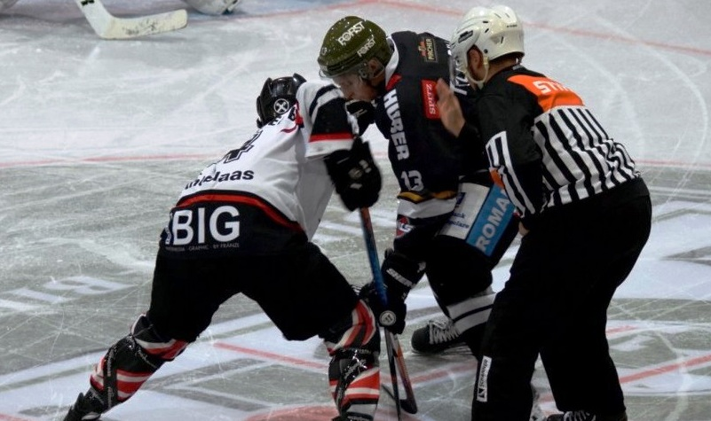 Italian Hockey League: tutto pronto per i play-off