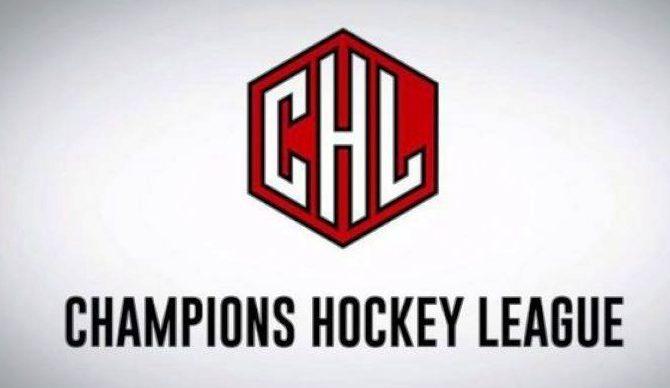 Champions Hockey League: edizione 2020-2021 cancellata