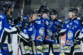 Alps Hockey League: prosegue il dominio del Valpusteria