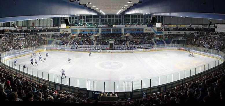 Champions Hockey League: sarà finale Monaco-Frölunda