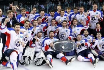 Continental Cup 2019: trionfano i kazaki dell'Arlan Kokshetau